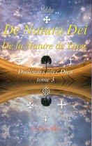 De Natura Dei - De la Nature de Dieu