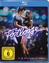 Footloose (2011)/Blu-ray