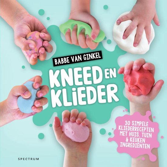 Kneed en Klieder - Babbe van Ginkel |