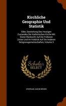Kirchliche Geographie Und Statistik