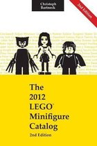 The 2012 Lego Minfigure Catalog