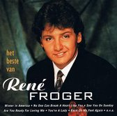 Het Beste Van René Froger