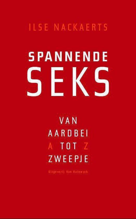 Spannende Seks - Ilse Nackaerts pdf epub