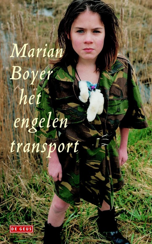 Het engelentransport - Marian Boyer |