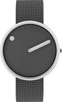 PICTO PT43352.1220 Unisex Horloge 40 mm