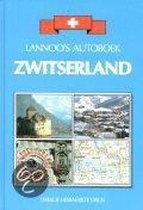 Lannoo's Autoboek Zwitserland