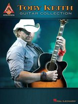 Toby Keith Guitar Collection (Songbook)