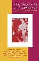 Boek cover The Legacy of D. H. Lawrence van