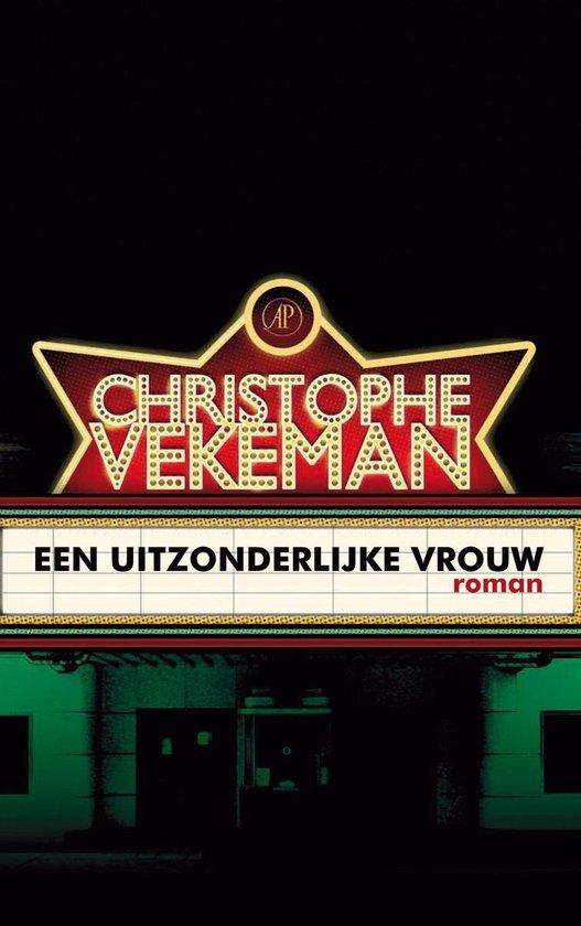 Een uitzonderlijke vrouw - Christophe Vekeman |