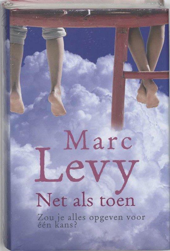 Net Als Toen - M. Levy | Fthsonline.com