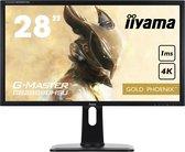 iiyama G-MASTER GB2888UHSU - 4K Ultra HD Monitor