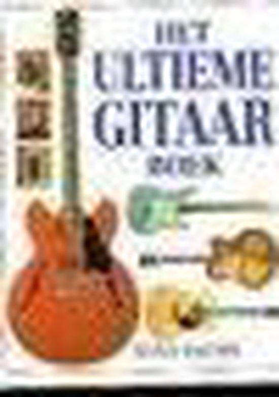 Ultieme gitaarboek - Bacon | Fthsonline.com