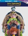 Hotel Transylvania 2 (Blu-ray + Dvd) (Steelbook)