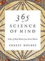Omslag 365 Science of Mind