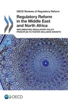 Regulatory reform in the Middle East and North Africa