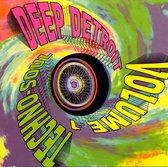 Deep Detroit Techno Soul, Vol. 1