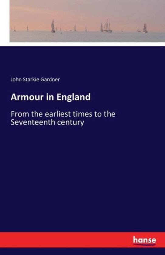 Armour in England