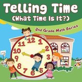 Telling Time (What Time Is It?)