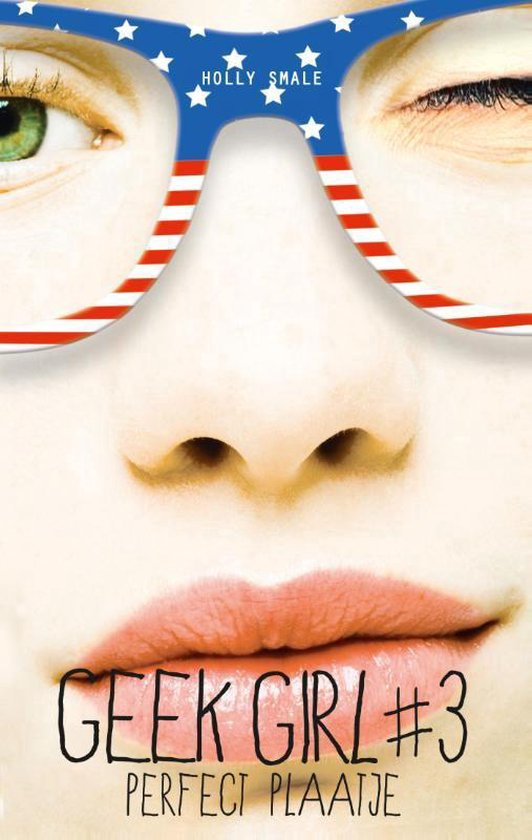 Geek Girl 3 - Perfect plaatje - Holly Smale | Readingchampions.org.uk