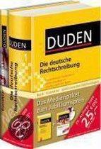 Duden 01. Die deutsche Rechtschreibung plus Duden Korrektor kompakt