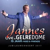 Live in Gelredome - 15 Jaar Fans & Friends (DVD+CD)