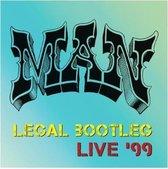 Legal Bootleg Live 1999