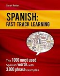 Spanish: Fast Track Learning