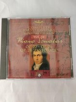 Beethoven: The Piano Sonatas, Vol. 5