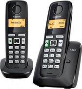 Tot 40% korting op huistelefoons van o.a. Gigaset