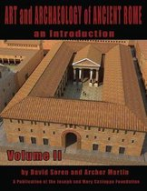Art and Archaeology of Ancient Rome Vol 2