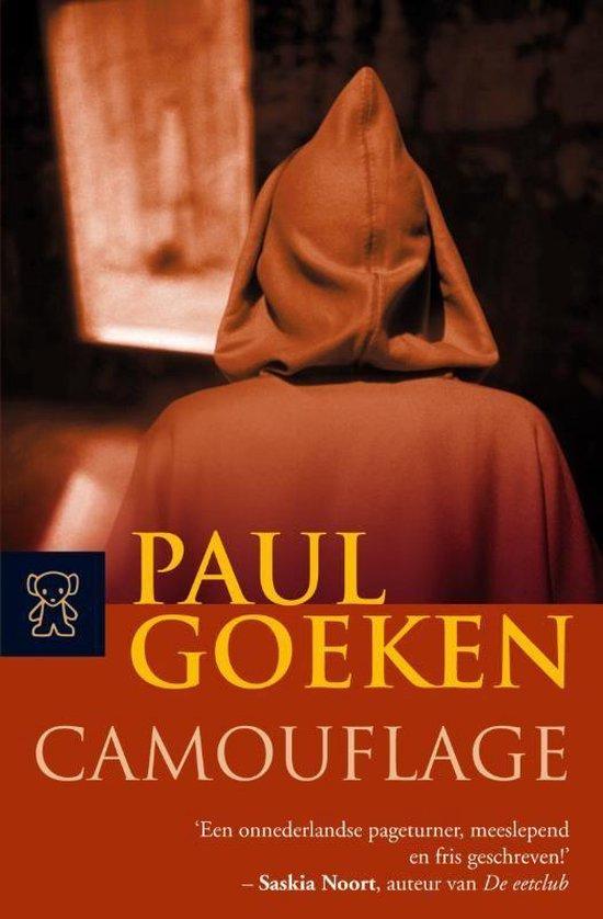 Camouflage - Paul Goeken |