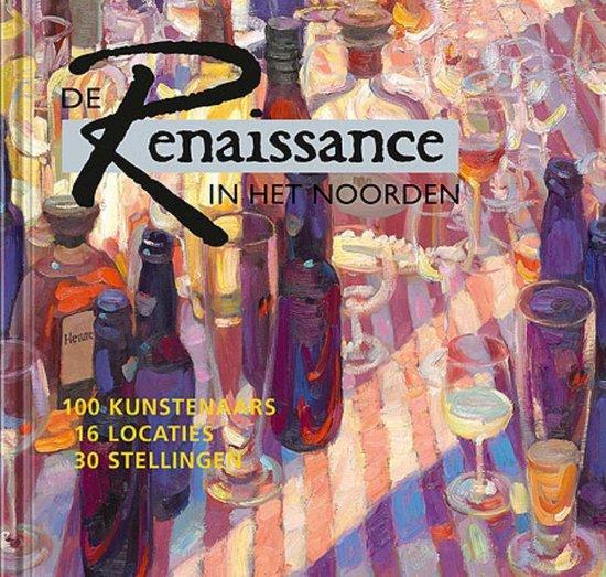 De renaissance in het noorden - Jacques Tichelaar | Readingchampions.org.uk
