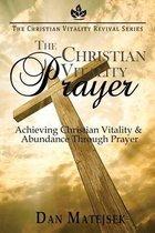 The Christian Vitality Prayer