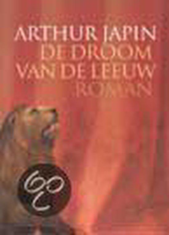 De Droom Van De Leeuw - Arthur Japin   Fthsonline.com