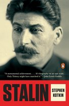 Boek cover Stalin van Director of Russian Studies Step (Paperback)