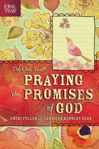 One Year Praying The Promises Of God, The