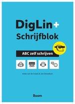 Diglin + schrijfblok
