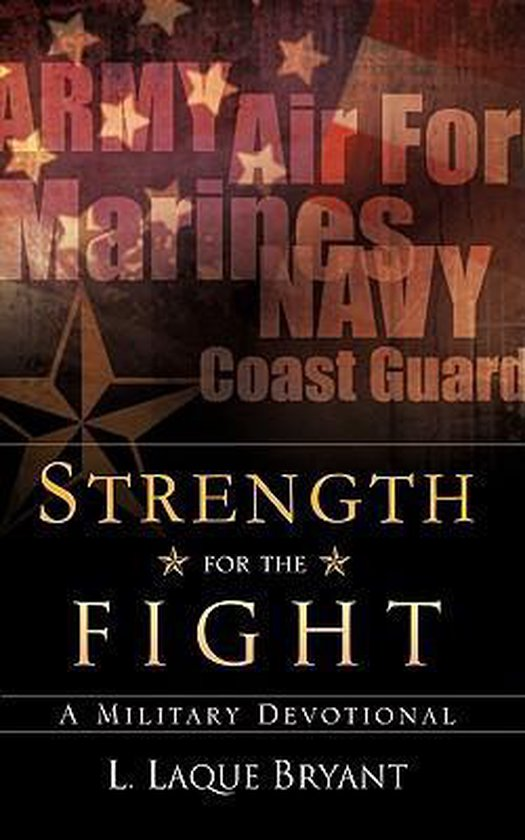 Strength for the Fight