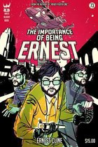 Omslag The Importance of Being Ernest
