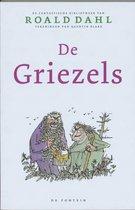 De fantastische bibliotheek van Roald Dahl 3 - De Griezels