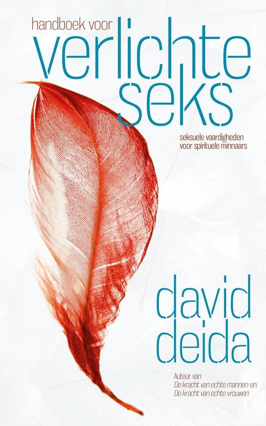 Handboek voor verlichte seks - David Deida |