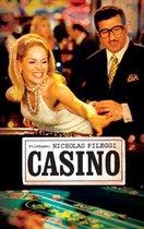 Boek cover Casino van Nicholas Pileggi (Paperback)