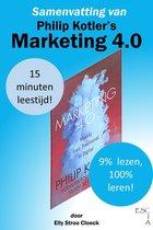 Beïnvloeden Collectie - Samenvatting van Philip Kotler's Marketing 4.0