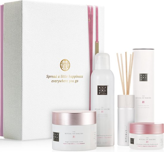 Afbeelding van RITUALS The Ritual of Sakura Giftset Large