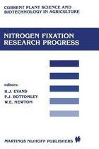 Nitrogen fixation research progress