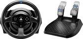 Afbeelding van Thrustmaster T300 - Racestuur + pedalen - PS4 + PC