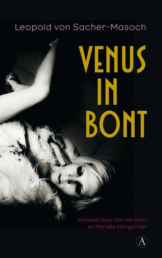 Venus in bont