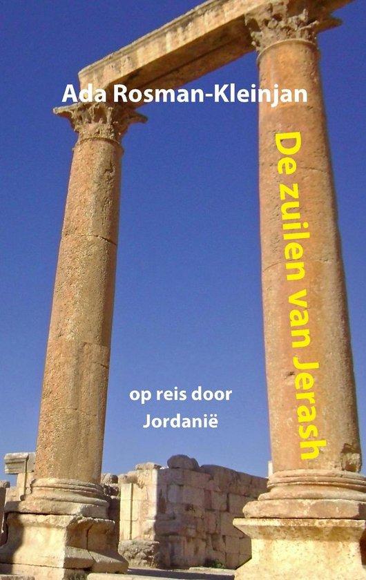 kleintje Wombat. Vere bestemmingen dichtbij 1 - De zuilen van Jerash - Ada Rosman-Kleinjan pdf epub