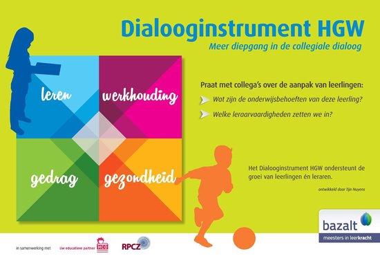 Dialooginstrument HGW - Tijn Nuyens |