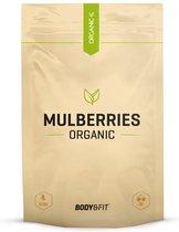 Body & Fit Organic Moerbeien Biologisch - 500 gram